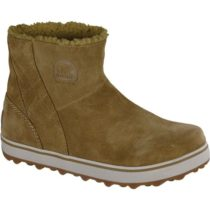 Sorel GLACY SHORT hnedá 7 - Dámska zimná obuv