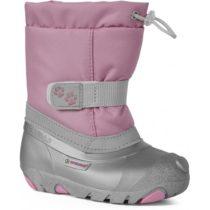 Spirale CERRO ružová 27 - Detská zimná obuv