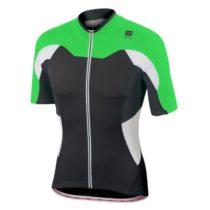 Sportful CRANK JERSEY čierna L - Cyklistický dres
