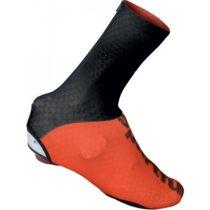 Sportful LYCRA SHOECOVER TRETRY červená L - Návleky na obuv
