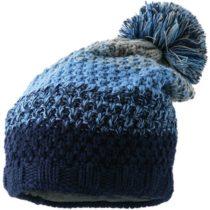 Starling JASMIN modrá UNI - Zimná čiapka