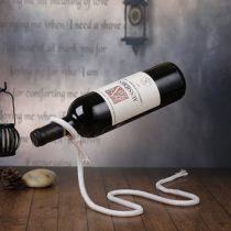 Stojan na víno - laso