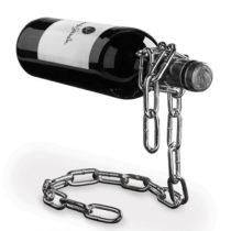 Stojan na víno - reťaz