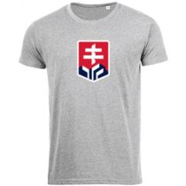 Střída DETSKÉ TRIČKO SVK šedá 123-128 - Detské tričko