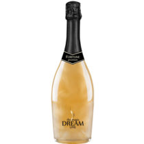 Šumivé víno z perál Dream Line Fortune