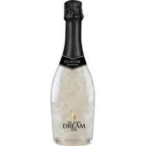 Šumivé víno z perál Dream Line Glaciar