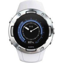 Suunto 5 biela NS - Multišportové GPS hodinky