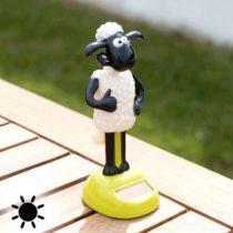 Tancujúca solárna ovečka Shaun