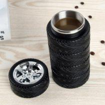 Termo hrnček pneumatiky