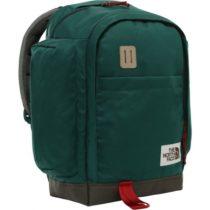 The North Face RUTHSAC zelená  - Mestský batoh