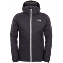 The North Face M QUEST INS JKT čierna L - Pánska zateplená bunda