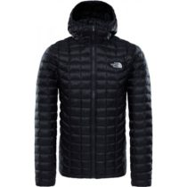 The North Face THRMBLL HD JACKET M čierna XL - Pánska  zateplená bunda