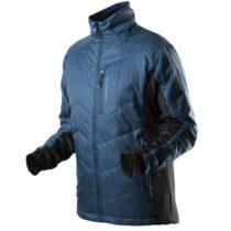 TRIMM BREEZA tmavo modrá M - Pánska celoročná bunda