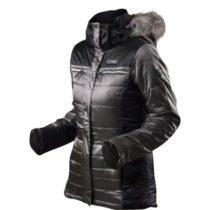 TRIMM ESTER sivá L - Dámska zimná bunda