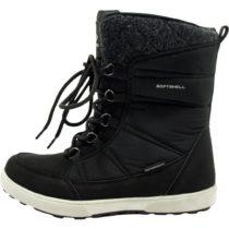 Umbro SENJA čierna 36 - Dámska zimná obuv