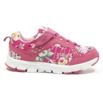 Umbro MARIANNE ružová 35 - Dievčenská vychádzková obuv