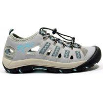 Umbro LYNNE šedá 41 - Dámske sandále