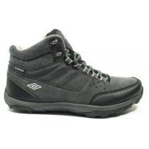 Umbro VALTO tmavo šedá 37 - Dámska outdoorová obuv