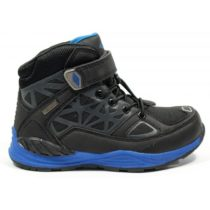 Umbro RAUD modrá 35 - Detská outdoorová obuv
