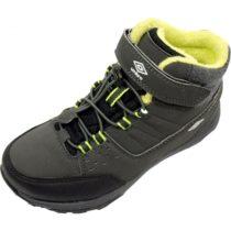 Umbro VALTO KID zelená 33 - Detská obuv