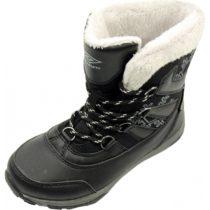 Umbro ALIISA čierna 28 - Detská zimná obuv