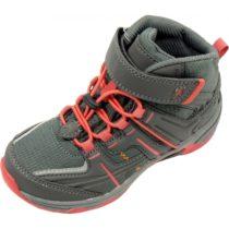 Umbro TANELI sivá 28 - Detská voľnočasová obuv