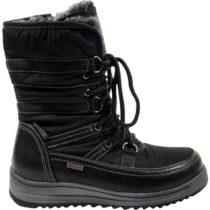 Umbro AILA čierna 37 - Dámska zimná obuv