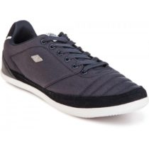 Umbro BOW tmavo sivá 10 - Pánska vychádzková obuv