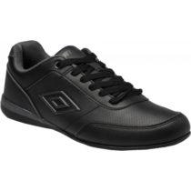 Umbro MEDLOCK čierna 10 - Pánska vychádzková obuv