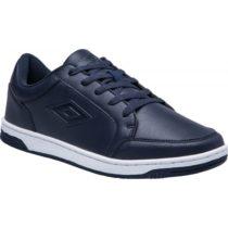 Umbro RICHMOND modrá 9.5 - Pánska voľnočasová obuv