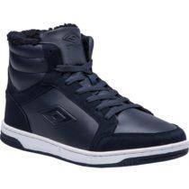 Umbro RICHMOND MID modrá 11.5 - Pánska voľnočasová obuv