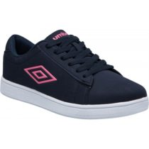 Umbro CORNELL tmavo modrá 7.5 - Dámska obuv