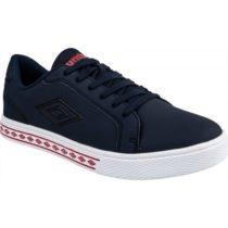 Umbro TRAVIS II tmavo modrá 12 - Pánska voľnočasová obuv
