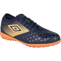 Umbro UX ACCURO II CLUB TF oranžová 12 - Pánske topánky