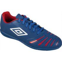 Umbro UX ACCURO III LEAGUE IC modrá 7 - Pánska halová obuv