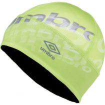 Umbro WILL zelená 12-15 - Detská športová čiapka