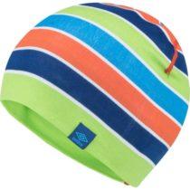 Umbro CERMO oranžová UNI - Detská čiapka