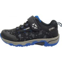 Umbro KJELD modrá 38 - Detská vychádzková obuv