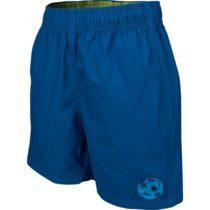 Umbro TOD modrá 128-134 - Chlapčenské šortky