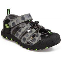 Umbro SEDO šedá 28 - Chlapčenské sandále