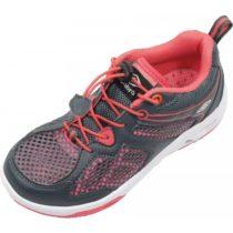 Umbro SJUR sivá 34 - Detská vychádzková obuv