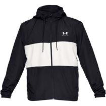 Under Armour SPORTSTYLE WIND JACKET čierna XXL - Pánska bunda
