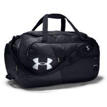 Under Armour UNDENIABLE DUFFEL  4.0 LG čierna  - Športová taška