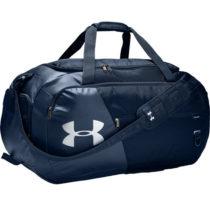 Under Armour UNDENIABLE DUFFEL 4.0 LG-NVY tmavo modrá  - Športová taška