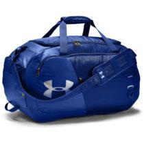 Under Armour UNDENIABLE 4.0 DUFFLE tmavo modrá UNI - Športová taška