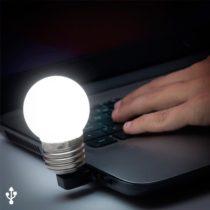 USB LED lampička žiarovka