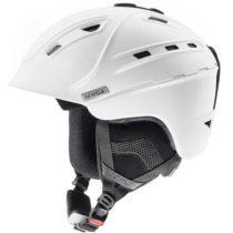 Uvex P2US biela (51 - 55) - Lyžiarska helma