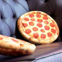 Vankúšik Pizza