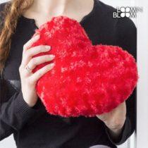 Vankúšik srdce