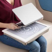 Vankúšová podložka pod notebook